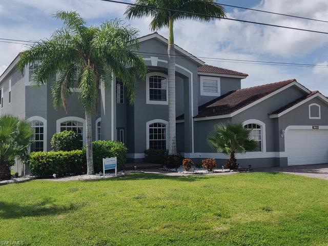 706 Sw 56th St, Cape Coral, FL 33914