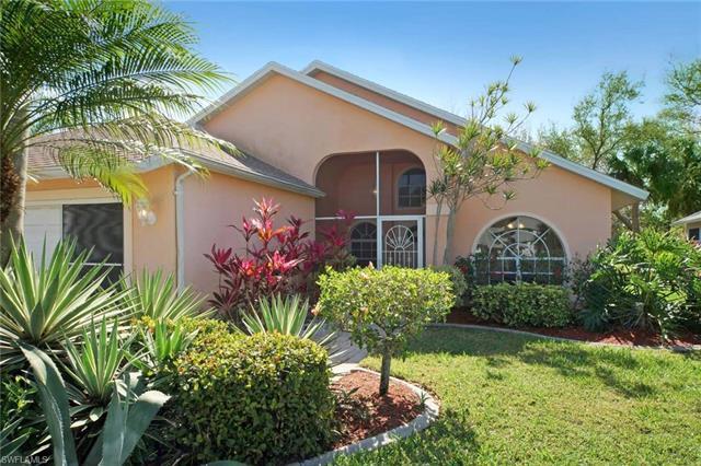 9096 Palm Island Cir, North Fort Myers, FL 33903