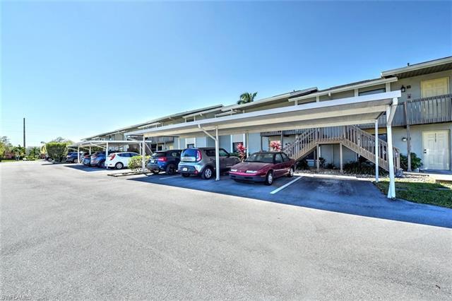 4708 Sw 8th Pl 107, Cape Coral, FL 33914