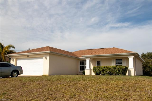 2301 Nw 24th Ter, Cape Coral, FL 33993