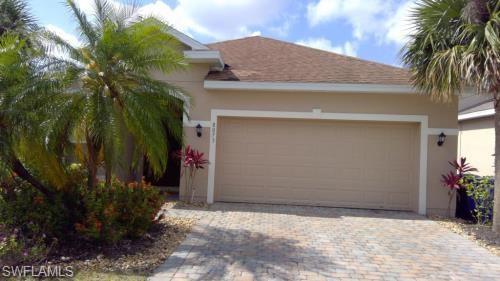 8073 Silver Birch Way, Lehigh Acres, FL 33971