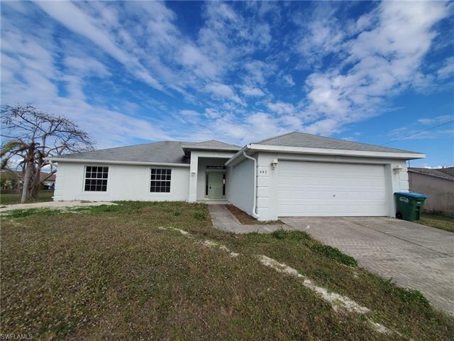 447 Ne 1st Ave, Cape Coral, FL 33909