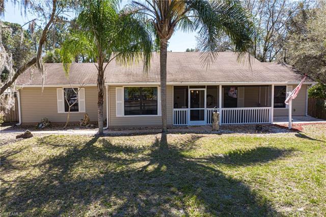 18423 Gypsy Ave, Port Charlotte, FL 33954