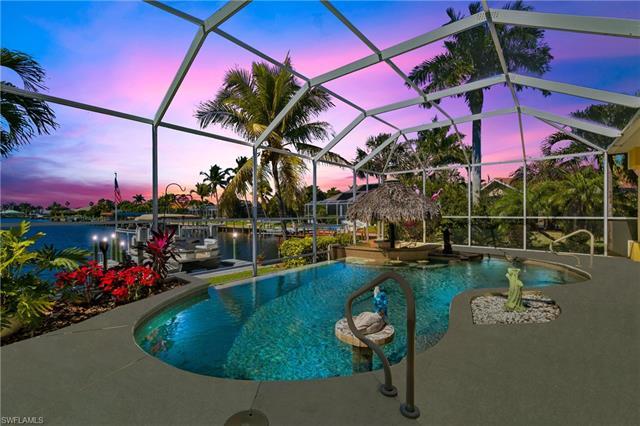 4908 Sw 18th Ave, Cape Coral, FL 33914