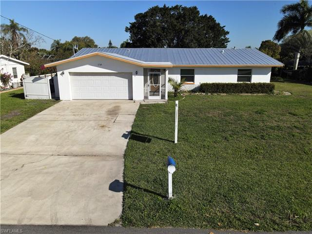 1729 Coral Way, North Fort Myers, FL 33917