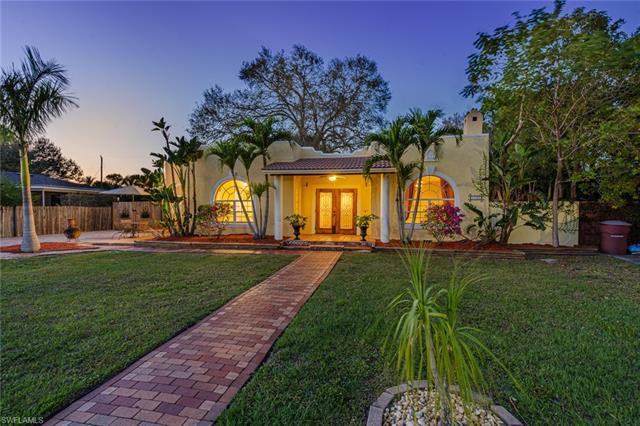 1533 Barcelona Ave, Fort Myers, FL 33901