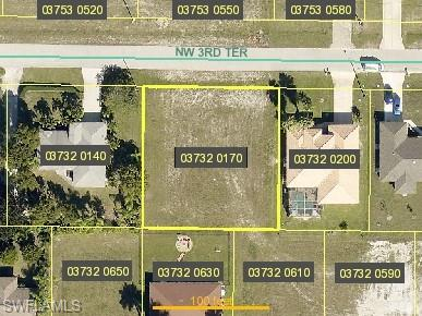 2032 Nw 3rd Ter, Cape Coral, FL 33993