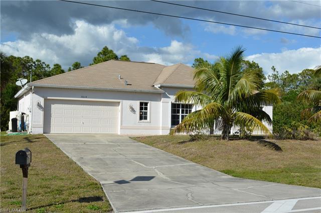 3015 Van Buren Pky, Cape Coral, FL 33993