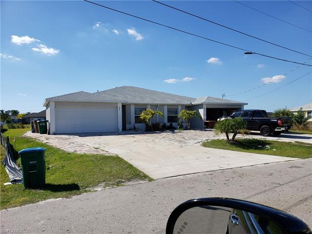 606 Sw 8th Pl, Cape Coral, FL 33991