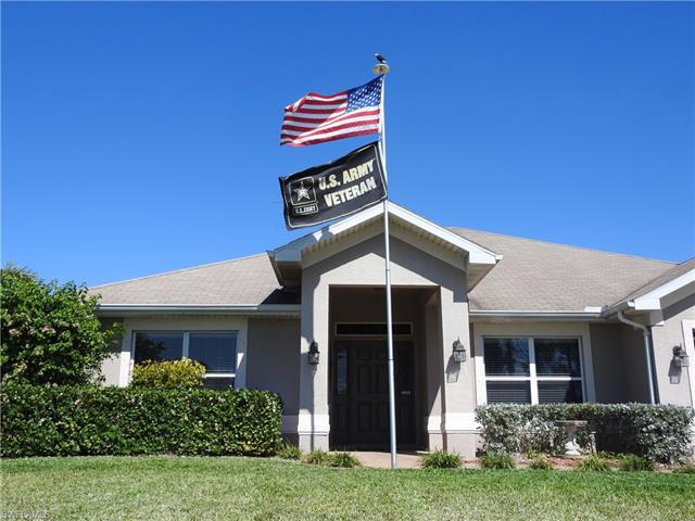 1613 Nw 29th St, Cape Coral, FL 33993