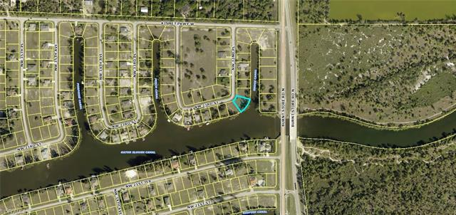 2301 Nw 32nd Pl, Cape Coral, FL 33993