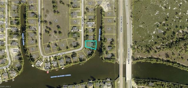 2303 Nw 32nd Pl, Cape Coral, FL 33993