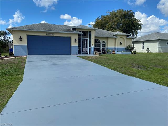16255 Horizon Rd, North Fort Myers, FL 33917