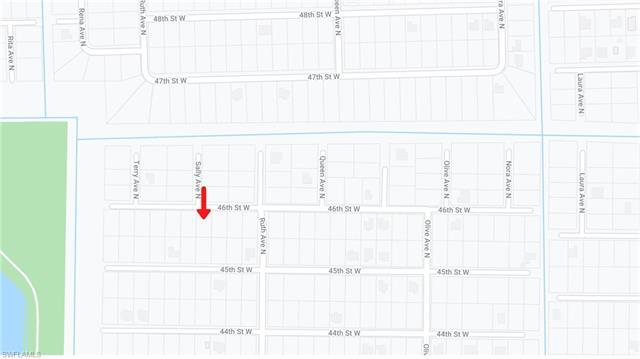 3307 46th St W, Lehigh Acres, FL 33971