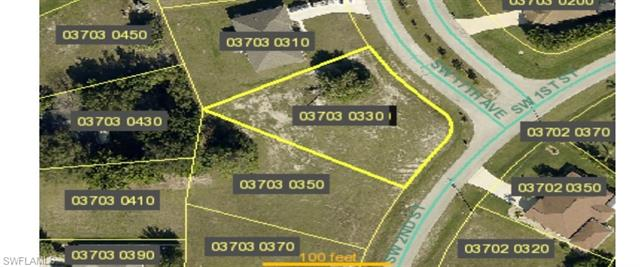 104 Sw 17th Pl, Cape Coral, FL 33991