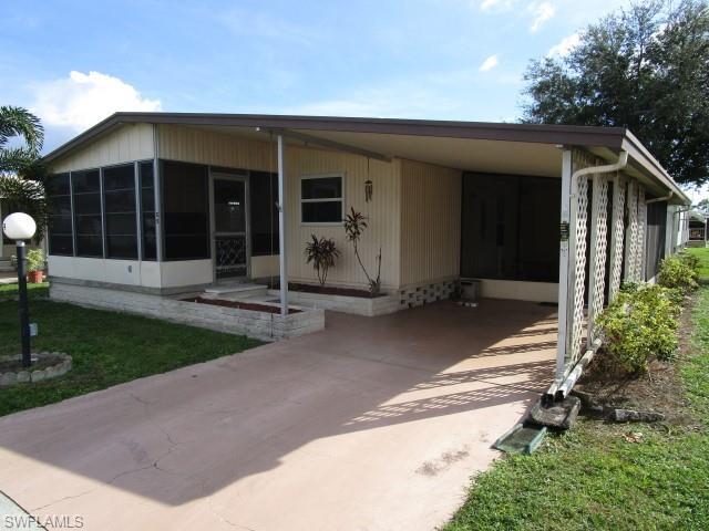 59 Sunset Cir, North Fort Myers, FL 33903