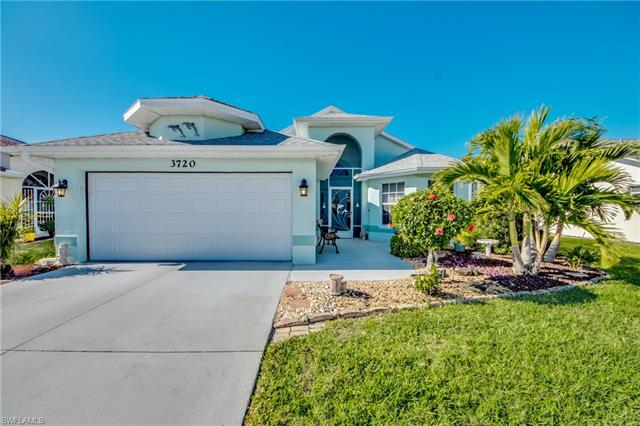 3720 Gloxinia Dr, North Fort Myers, FL 33917