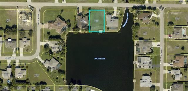 1132 Sw 13th St, Cape Coral, FL 33991