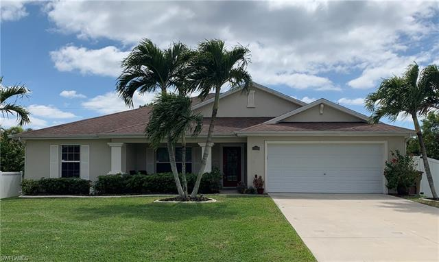 1146 Sw 46th Ter, Cape Coral, FL 33914