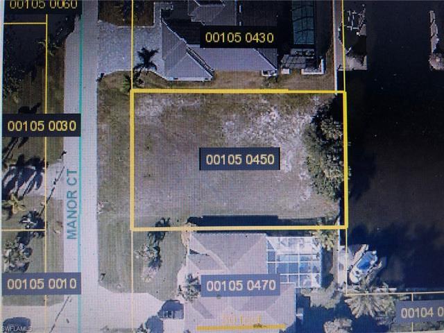 5143 Manor Ct, Cape Coral, FL 33904