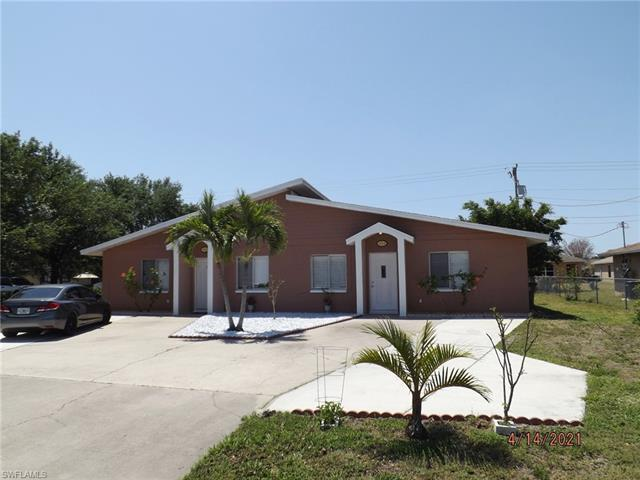 3220-3222 Santa Barbara Blvd, Cape Coral, FL 33914