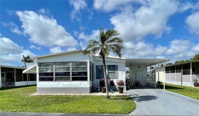 874 Moonlight Dr, North Fort Myers, FL 33917