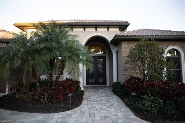 9591 Via Lago Way, Fort Myers, FL 33912