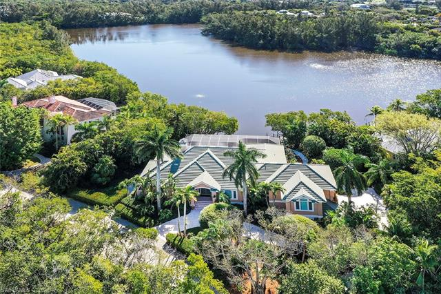 1044 Whisperwood Way, Sanibel, FL 33957