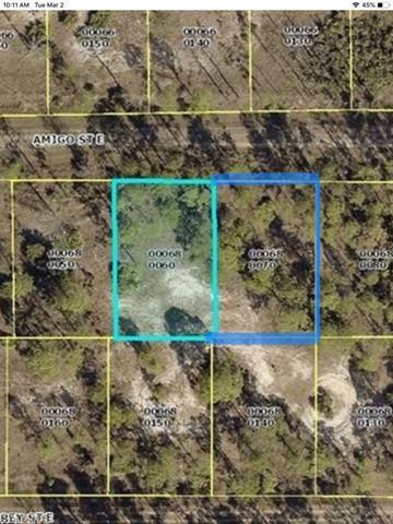 864 Amigo St E, Lehigh Acres, FL 33974