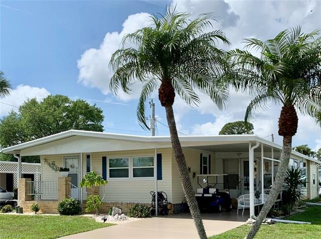 705 Palm Frond Ct, North Fort Myers, FL 33917