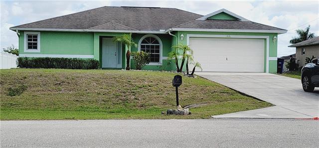816 Adeline Ave, Lehigh Acres, FL 33971