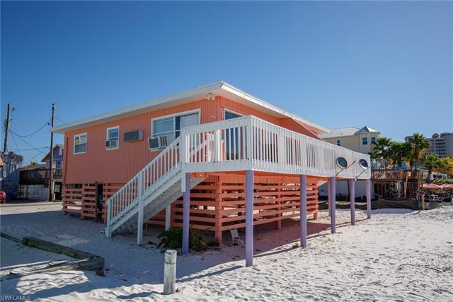 1664 I St, Fort Myers Beach, FL 33931