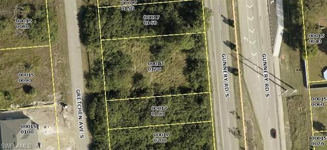 Access Undetermined Rd, Lehigh Acres, FL 33973