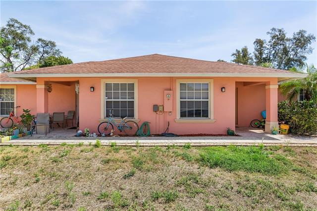 4436/4438 Pine Lake Rd, Bonita Springs, FL 34134