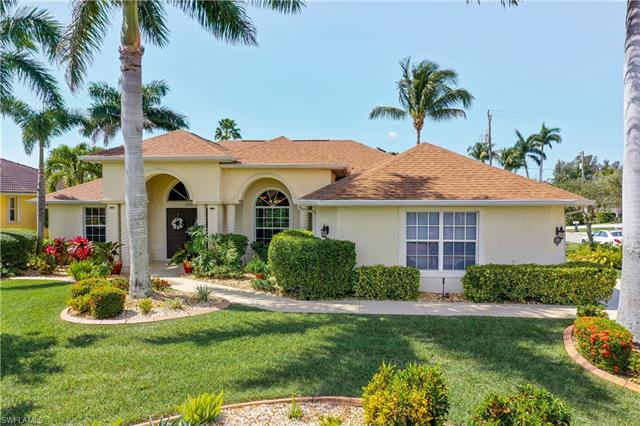 5310 Sw 22nd Ave, Cape Coral, FL 33914