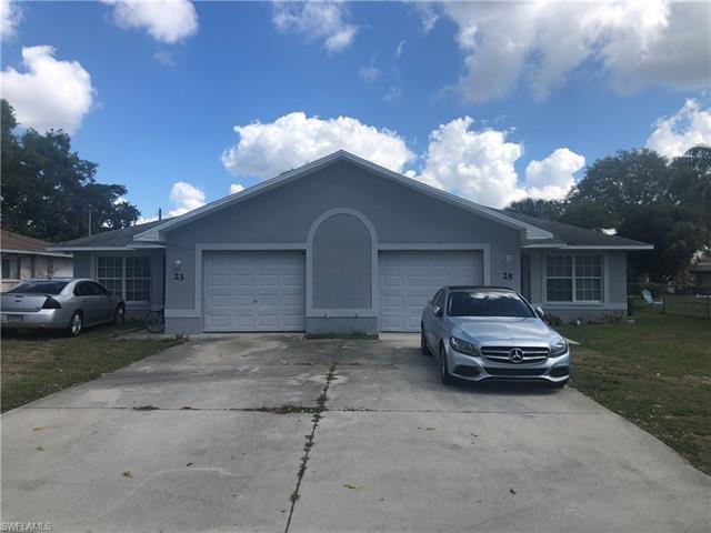 23 Se 24th Ave, Cape Coral, FL 33990