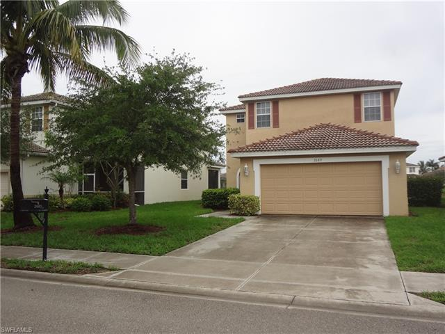 2689 Sunset Lake Dr, Cape Coral, FL 33909