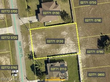 3039 Nw 2nd Pl, Cape Coral, FL 33993