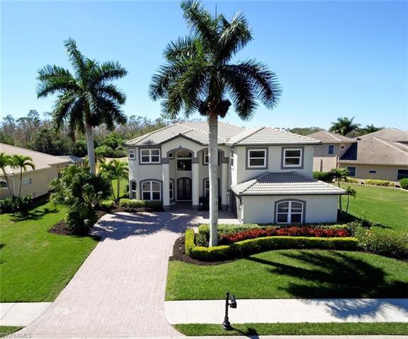 11124 Seminole Palm Way, Fort Myers, FL 33966