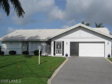 1412 Willshire Ct, Cape Coral, FL 33904