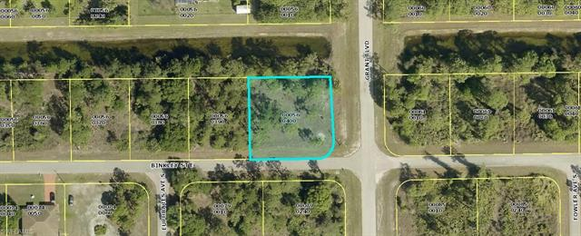 1047 Binkley St E, Lehigh Acres, FL 33974