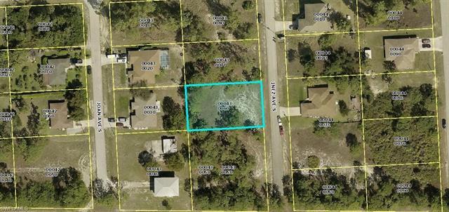 3004 Inez Ave S, Lehigh Acres, FL 33976