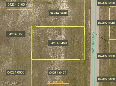 1212 Nw 33rd Ave, Cape Coral, FL 33993