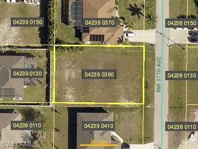1224 Nw 37th Ave, Cape Coral, FL 33993
