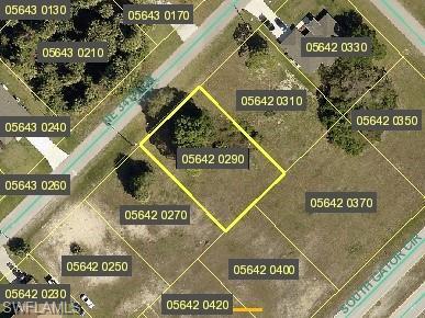 1826 Ne 34th Ln, Cape Coral, FL 33909