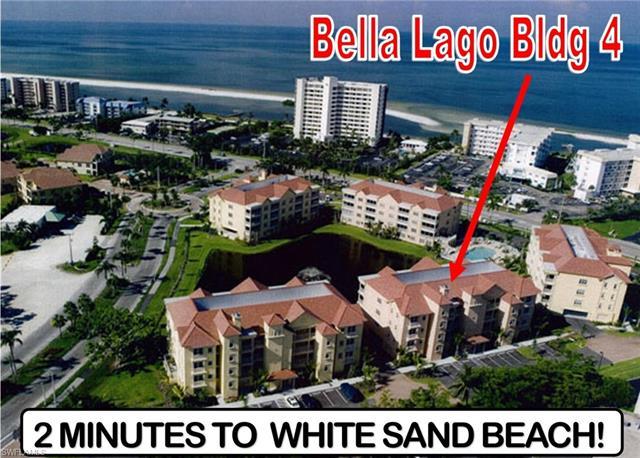 7411 Bella Lago Dr 441 Penthouse, Fort Myers Beach, FL 33931