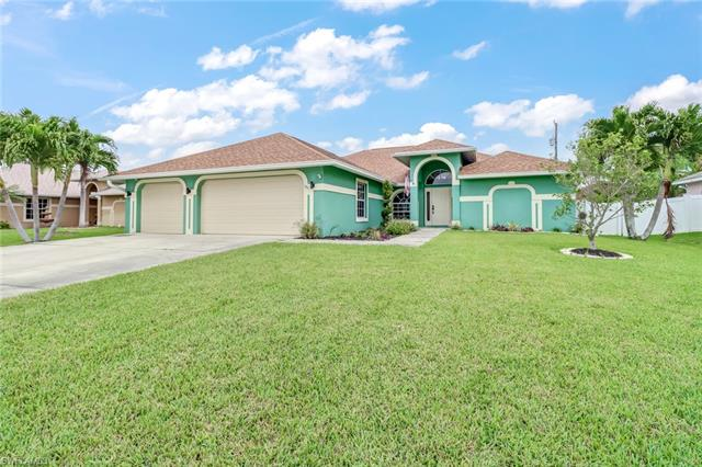 1731 Sw 43rd St, Cape Coral, FL 33914
