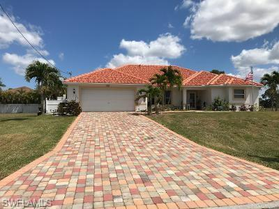 2631 Nw 25th Ave, Cape Coral, FL 33993