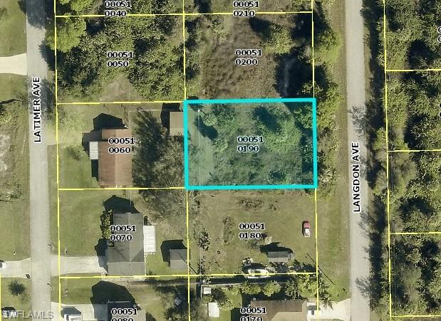 6047 Langdon Ave, Fort Myers, FL 33905