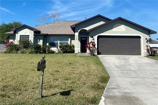 4120 Sw 16th Pl, Cape Coral, FL 33914
